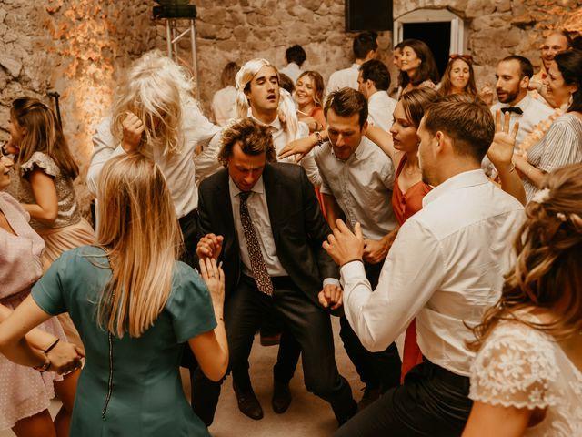 Le mariage de Noé et Marie-Claire à Saint-Romain-d'Ay, Ardèche 62