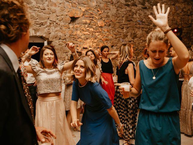 Le mariage de Noé et Marie-Claire à Saint-Romain-d'Ay, Ardèche 63