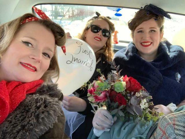 Le mariage de Robin et Laurine  à Aufferville, Seine-et-Marne 3