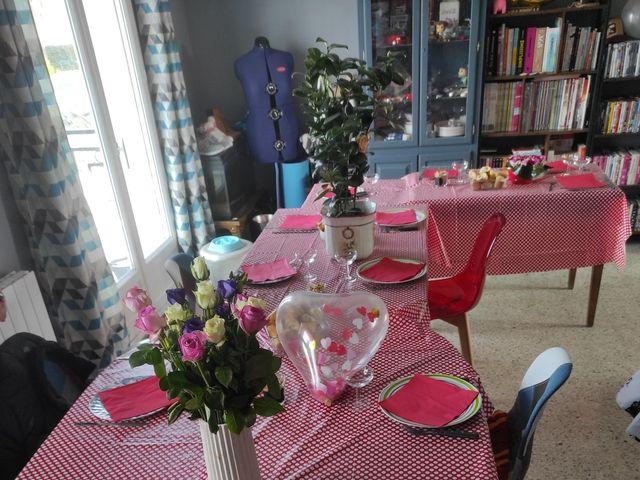 Le mariage de Robin et Laurine  à Aufferville, Seine-et-Marne 5