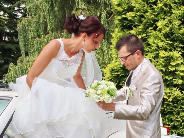 Le mariage de Jérémy et Marjorie à Annezin, Pas-de-Calais 11
