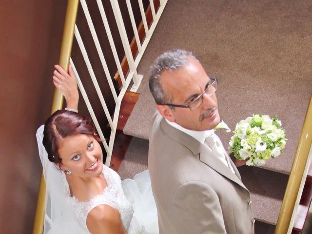 Le mariage de Jérémy et Marjorie à Annezin, Pas-de-Calais 12