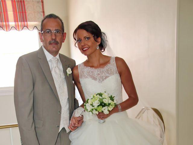 Le mariage de Jérémy et Marjorie à Annezin, Pas-de-Calais 13
