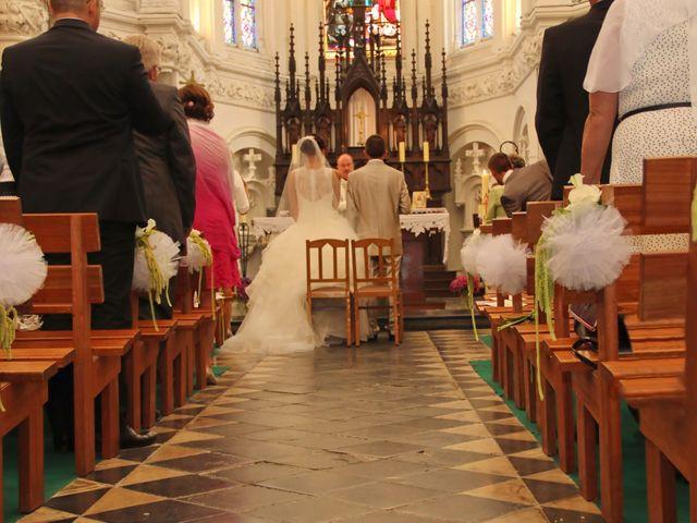 Le mariage de Jérémy et Marjorie à Annezin, Pas-de-Calais 18