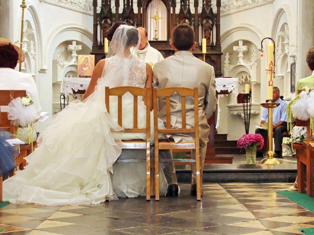 Le mariage de Jérémy et Marjorie à Annezin, Pas-de-Calais 19