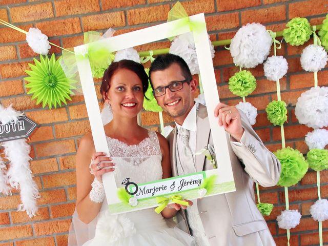 Le mariage de Jérémy et Marjorie à Annezin, Pas-de-Calais 36
