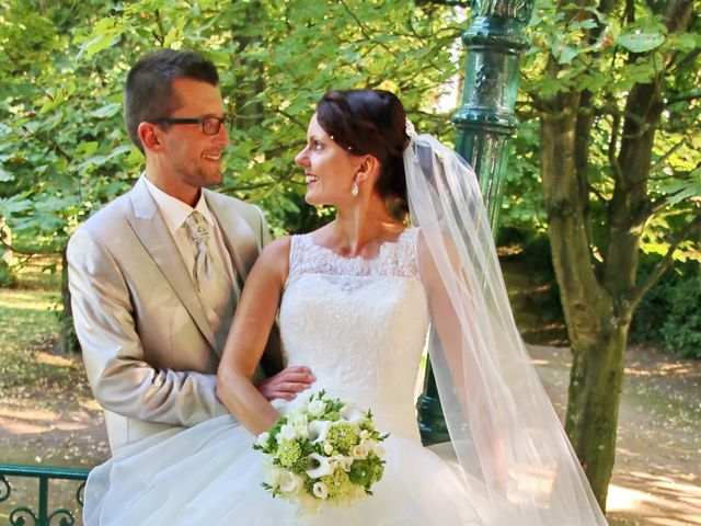 Le mariage de Jérémy et Marjorie à Annezin, Pas-de-Calais 47