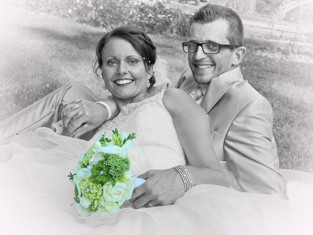 Le mariage de Jérémy et Marjorie à Annezin, Pas-de-Calais 52