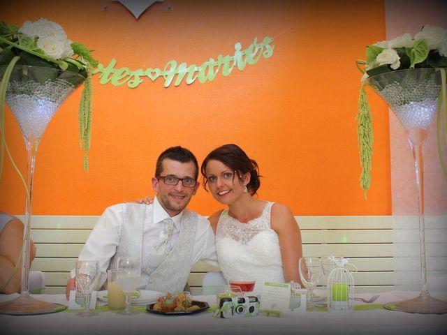 Le mariage de Jérémy et Marjorie à Annezin, Pas-de-Calais 57