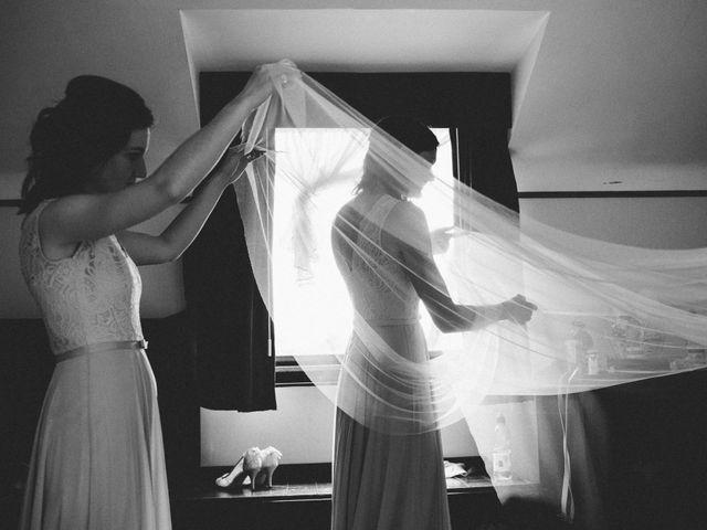 Le mariage de Luke et Zhenya à Perpignan, Pyrénées-Orientales 8
