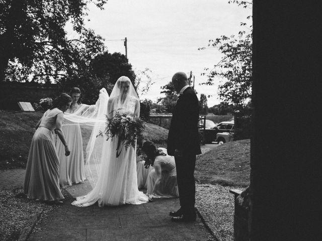 Le mariage de Luke et Zhenya à Perpignan, Pyrénées-Orientales 19