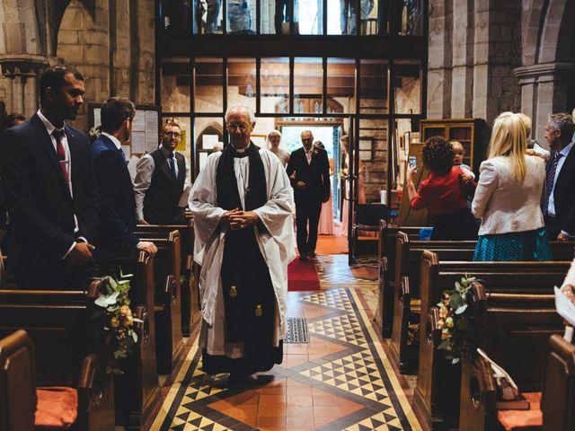 Le mariage de Luke et Zhenya à Perpignan, Pyrénées-Orientales 20