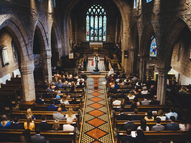 Le mariage de Luke et Zhenya à Perpignan, Pyrénées-Orientales 28