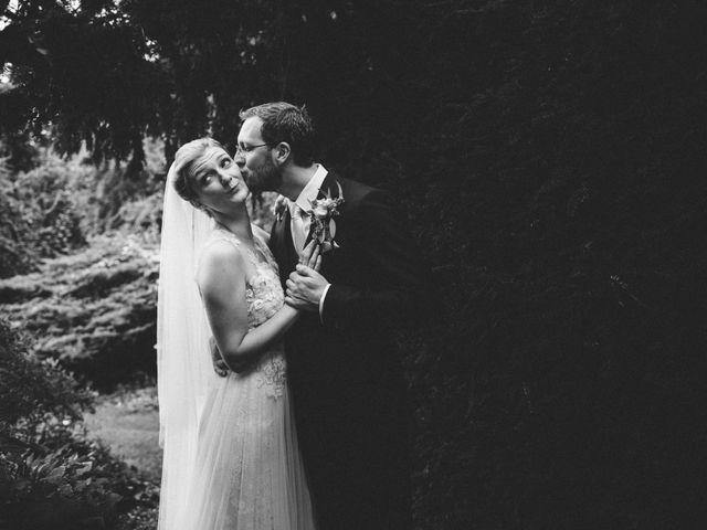 Le mariage de Luke et Zhenya à Perpignan, Pyrénées-Orientales 47