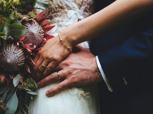 Le mariage de Luke et Zhenya à Perpignan, Pyrénées-Orientales 50