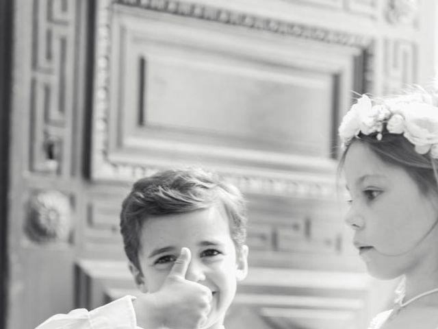 Le mariage de Philibert et Anaïs à Le Cannet-des-Maures, Var 4