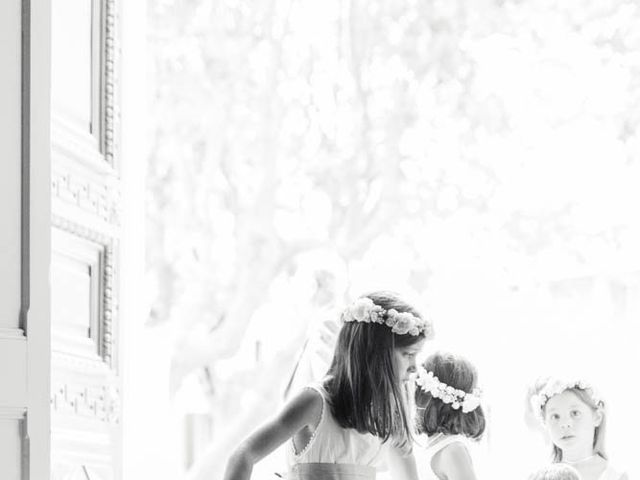 Le mariage de Philibert et Anaïs à Le Cannet-des-Maures, Var 6