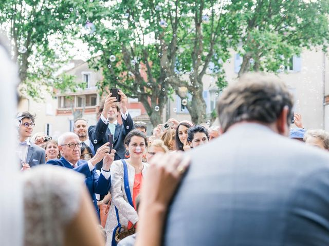 Le mariage de Philibert et Anaïs à Le Cannet-des-Maures, Var 13