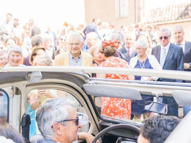 Le mariage de Philibert et Anaïs à Le Cannet-des-Maures, Var 17