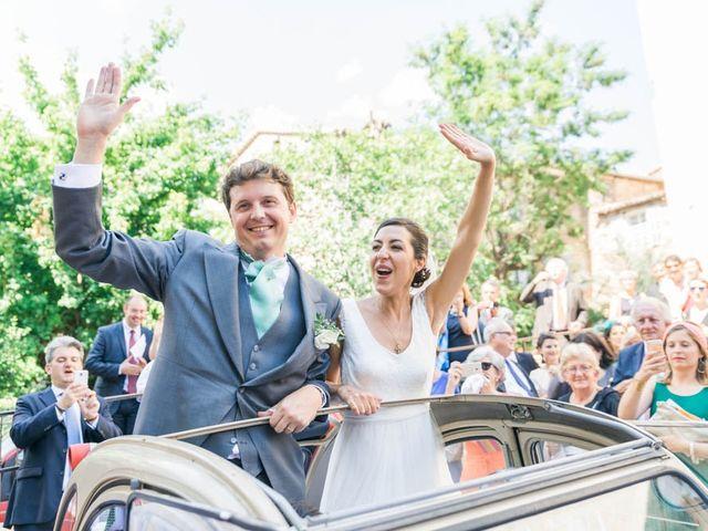 Le mariage de Philibert et Anaïs à Le Cannet-des-Maures, Var 18