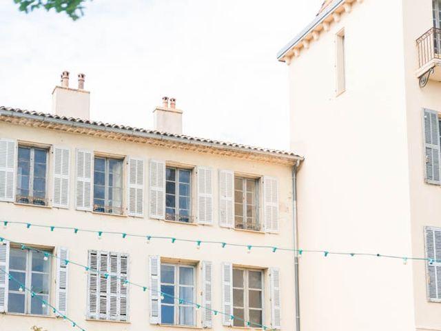 Le mariage de Philibert et Anaïs à Le Cannet-des-Maures, Var 26