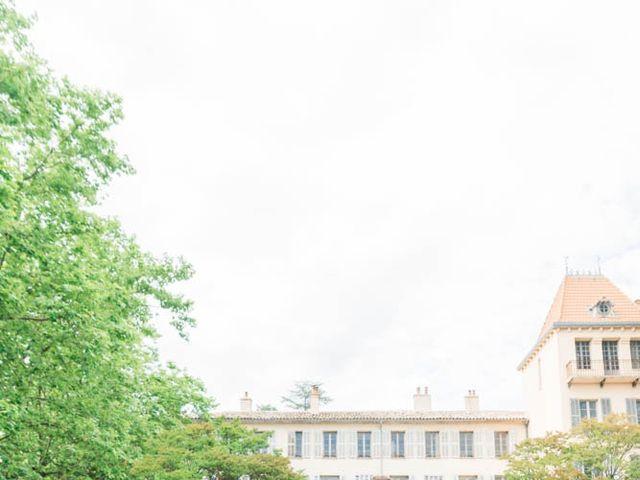 Le mariage de Philibert et Anaïs à Le Cannet-des-Maures, Var 28