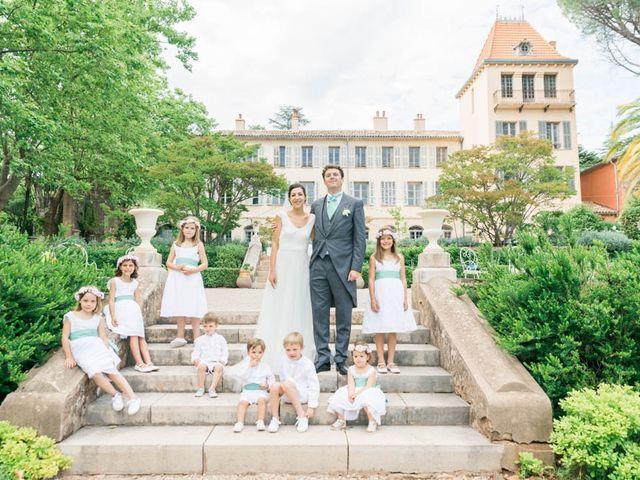 Le mariage de Philibert et Anaïs à Le Cannet-des-Maures, Var 29
