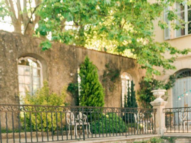Le mariage de Philibert et Anaïs à Le Cannet-des-Maures, Var 57