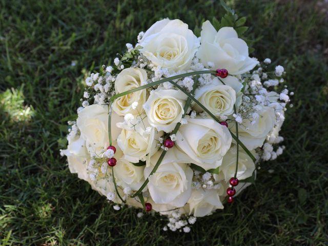 Le mariage de Julien et Sophie à Alès, Gard 3