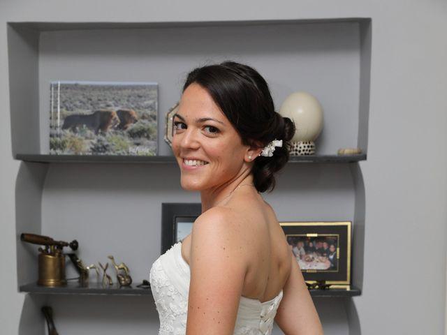Le mariage de Julien et Sophie à Alès, Gard 7