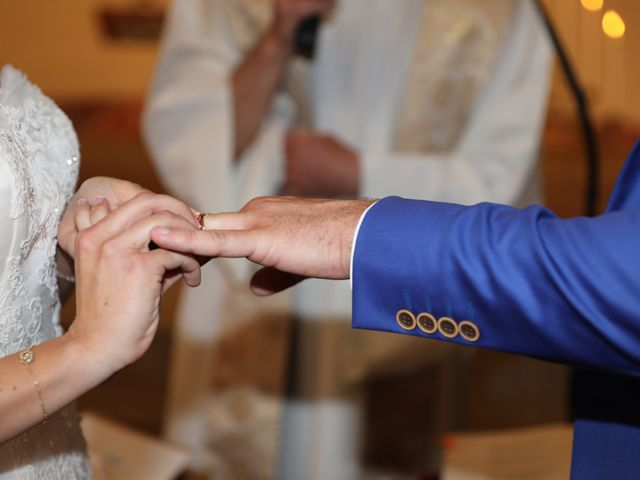 Le mariage de Julien et Sophie à Alès, Gard 16