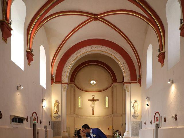 Le mariage de Julien et Sophie à Alès, Gard 18