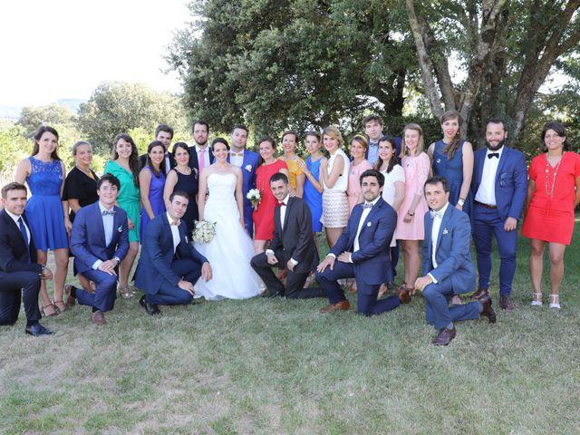 Le mariage de Julien et Sophie à Alès, Gard 29