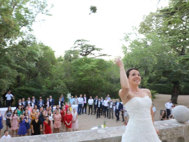 Le mariage de Julien et Sophie à Alès, Gard 38