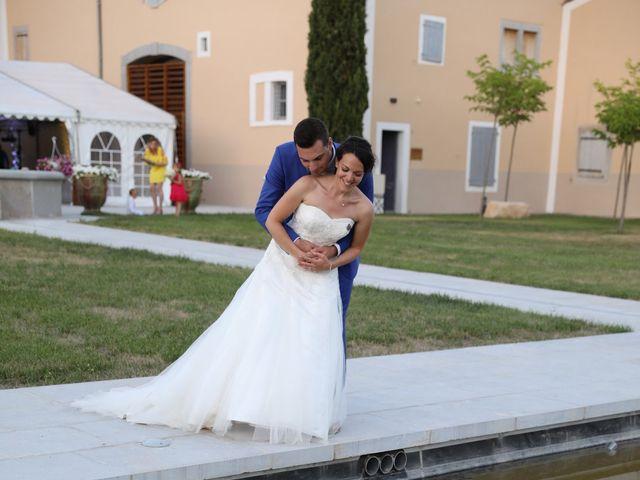 Le mariage de Julien et Sophie à Alès, Gard 2
