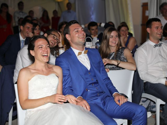 Le mariage de Julien et Sophie à Alès, Gard 39