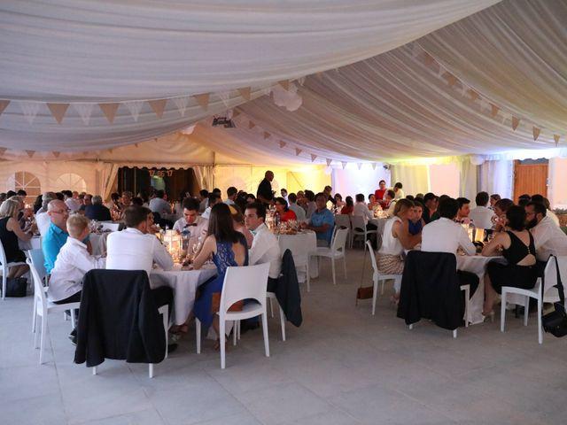 Le mariage de Julien et Sophie à Alès, Gard 40
