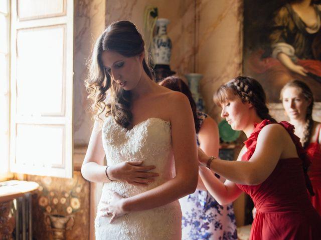 Le mariage de Thomas et Samantha à Senouillac, Tarn 28