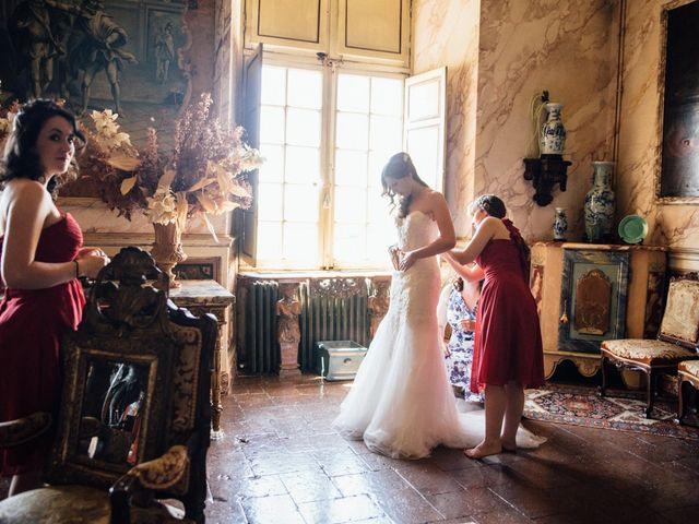 Le mariage de Thomas et Samantha à Senouillac, Tarn 32