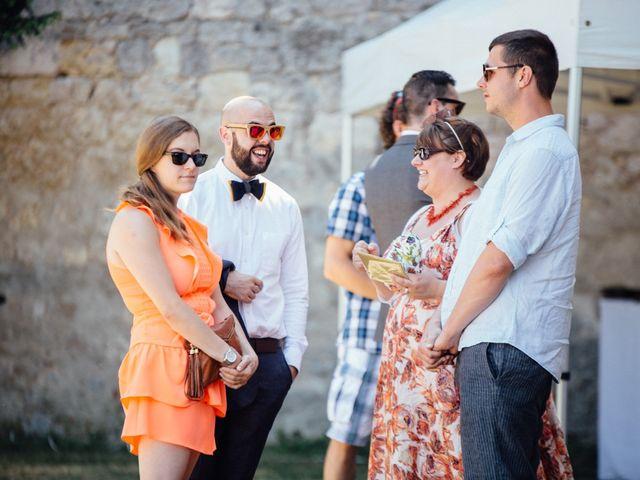 Le mariage de Thomas et Samantha à Senouillac, Tarn 56