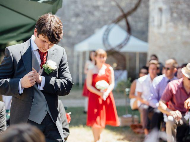Le mariage de Thomas et Samantha à Senouillac, Tarn 60
