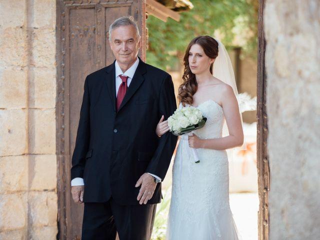Le mariage de Thomas et Samantha à Senouillac, Tarn 61