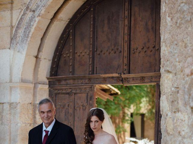 Le mariage de Thomas et Samantha à Senouillac, Tarn 62
