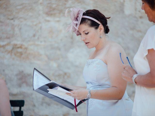 Le mariage de Thomas et Samantha à Senouillac, Tarn 67