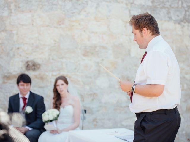 Le mariage de Thomas et Samantha à Senouillac, Tarn 71