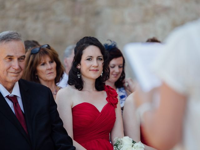 Le mariage de Thomas et Samantha à Senouillac, Tarn 75