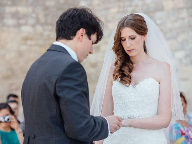 Le mariage de Thomas et Samantha à Senouillac, Tarn 86