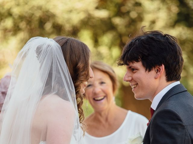 Le mariage de Thomas et Samantha à Senouillac, Tarn 87