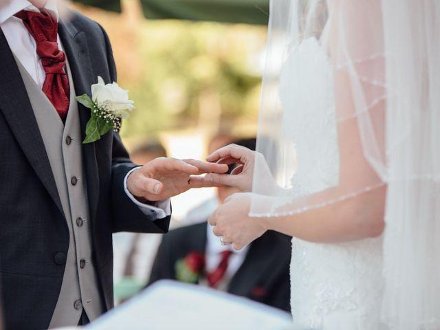 Le mariage de Thomas et Samantha à Senouillac, Tarn 88