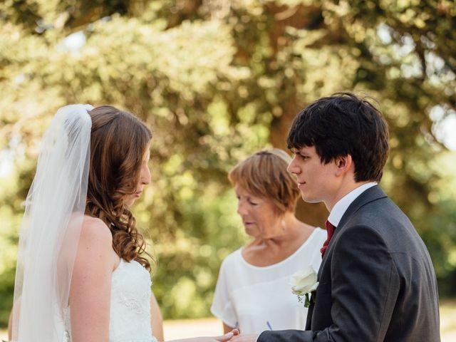 Le mariage de Thomas et Samantha à Senouillac, Tarn 89